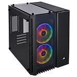 Corsair Crystal 280X RGB (Noir)