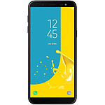 Samsung Galaxy J6 Noir - Reconditionné