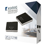 König Wireless HDTV Solution