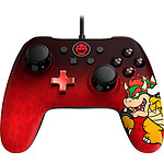 PowerA Nintendo Switch Wired Controller - Bowser