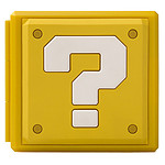 PowerA Switch Game Card Case - Mario Question Block