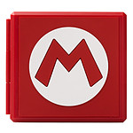 PowerA Switch Game Card Case - Mario M