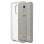 Echo Coque Protection Souple Transparente Echo Quartz