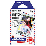 Fujifilm instax mini Monopack Air Mail