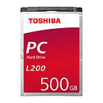 Toshiba L200 500 Go
