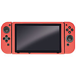 Steelplay Switch Silicone Cover Rojo