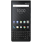BlackBerry Ecran tactile