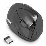 Urban Factory Wireless Ergo Mouse (pour droitier)