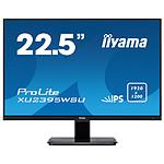 "iiyama 22.5"" LED - ProLite XU2395WSU-B1"