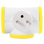 Watt&Co Triplite (jaune)