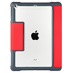 "STM Dux Plus iPad 9.7"" (2017 / 2018) Rouge"