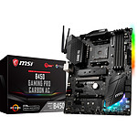 PCI Express 2.0 16x (4x) MSI