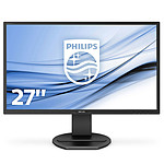 "Philips 27"" LED - 272B8QJEB"