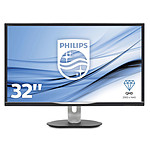"Philips 31.5"" LED - 328B6QJEB"