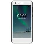 Nokia 2 Blanc