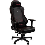 Noblechairs HERO (noir/rouge)