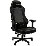 Noblechairs HERO (noir/or)