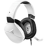 Turtle Beach Recon 200 (Blanc)