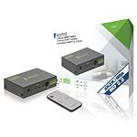 König Switch HDMI @ 60Hz 2 ports avec télécommande