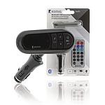 König FM Transmetteur Audio Bluetooth 3.5 mm