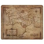 Tapis Seigneur des Anneaux - Carte Rohan & Gondor