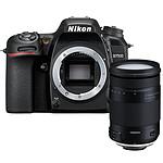 Nikon SDHC
