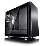 Fractal Design Define R6 Blackout TG