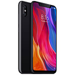 Xiaomi Mi 8 Noir (128 Go)