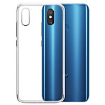 Akashi Coque TPU Transparente Xiaomi Mi 8