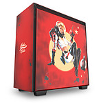 NZXT H700 Nuka-Cola Limited Edition