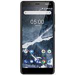 Nokia 5.1 Dual SIM Noir
