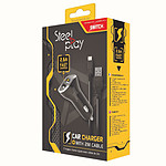 Steelplay Switch Car Charger