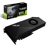 ASUS GeForce RTX 2080 Ti TURBO-RTX2080TI-11G