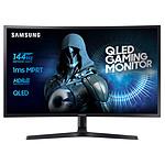 HDR (High Dynamique Range) Samsung