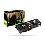 INNO3D GeForce RTX 2080 Twin X2 RGB
