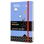 Moleskine Super Mario Full Game Large