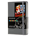 Moleskine Super Mario Cartouche NES Pocket