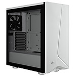 Corsair Carbide SPEC-06 TG Blanc