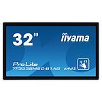"iiyama 32"" LED - ProLite TF3238MSC-B1AG"