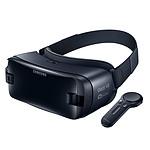 Samsung Gear VR R325N Noir + Connecteur spécifique Galaxy Note 9