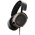 SteelSeries Arctis 5 2019 (noir)