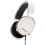 SteelSeries Arctis 5 2019 (Blanco)