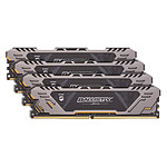 Ballistix Sport AT 64 GB (4 x 16 GB) DDR4 3000 MHz CL17
