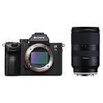 Sony Alpha 7 III + Tamron 28-75 mm f/2.8 Di III RXD Sony E