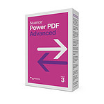 Nuance Power PDF Advanced version 3