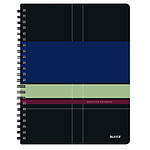Leitz Executive Project Cahier Spirale 160p A4 ligné