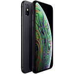 Apple iPhone Xs 512GB Gris lateral