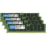 Crucial DDR4 64 Go (4 x 16 Go) 2933 MHz ECC Registered CL21 DR X8