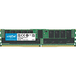 Crucial DDR4 32 GB (1 x 32 GB) 2933 MHz ECC Registered CL21 DR X4