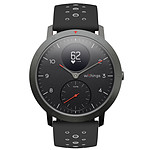 Withings Steel HR Sport negro
